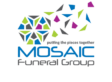 Mosaic Funeral Group Logo