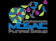 Mosaic Funeral Group Logo