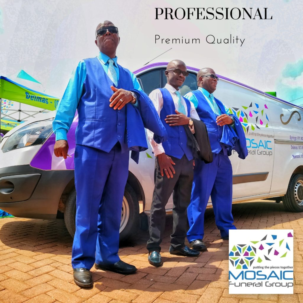 Reliable funeral home - Mosaic Springs